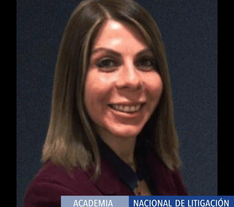 Carmen Gloria Guevara Mendoza