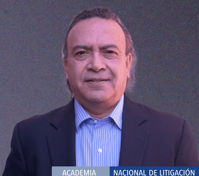 Rodolfo Caballero Muñoz