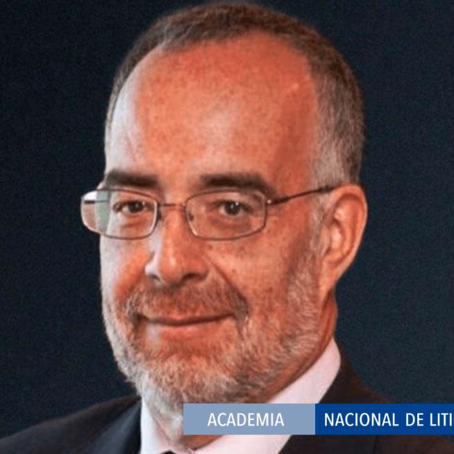 Leonardo Moreno Holman